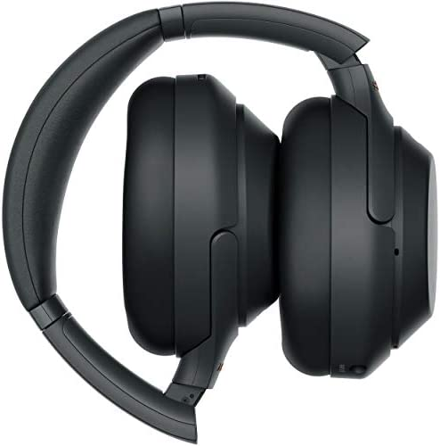 Sony Wireless Noise-Canceling Over-Ear Headphones