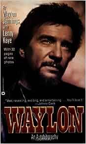 waylon jennings book review