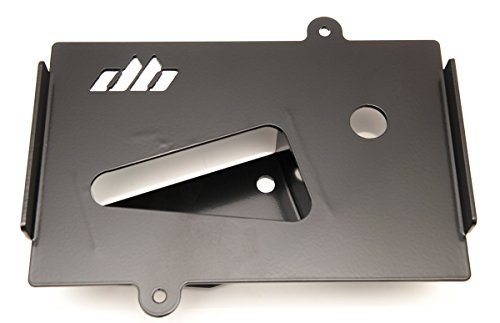 Batteries Road Off - Universal Bolt-in Battery Tray