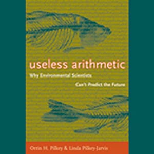 Useless Arithmetic Audiobook