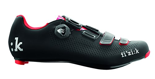 Fizik Shoes R4B Uomo Red, 46½