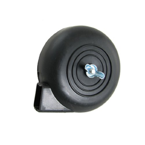 uxcell Thread Plastic Silencer Compressor