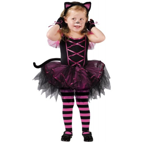 Catarina Toddler Costume 2T - Catarina Halloween Costumes
