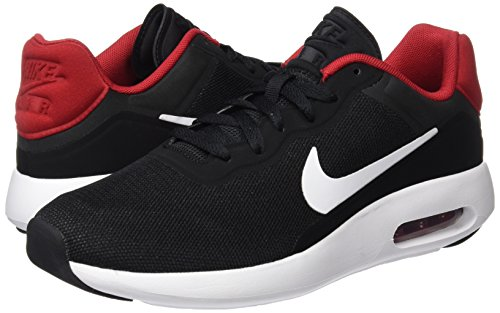 Ginnastica Multicolore White Gym 844874 black Scarpe Basse Red Uomo Da White Nike Hx4OtAnqx