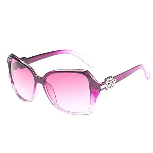 Sinkfish SG50011 Sunglasses for Womens,Anti-UV & Fashion Oval/Pink Frames/Pink - Sunglasses Fiorelli Online