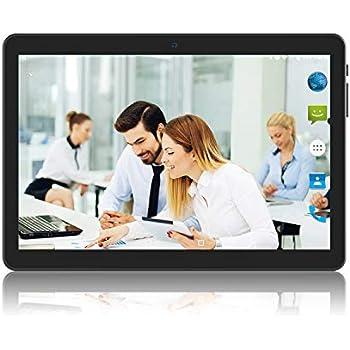 Amazon com: Verizon Ellipsis 7 4G LTE Tablet, Black 7-Inch 8GB