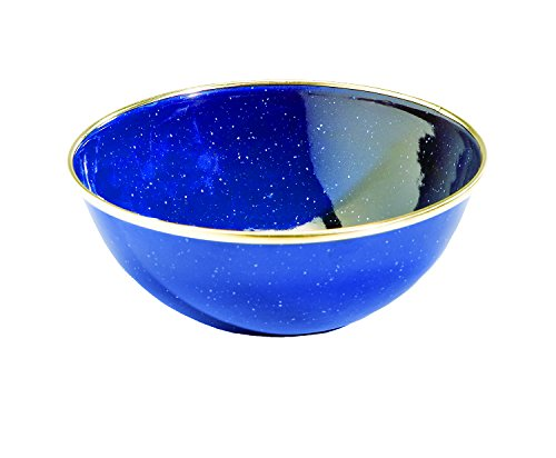 Texsport Bowl, Enamel 6