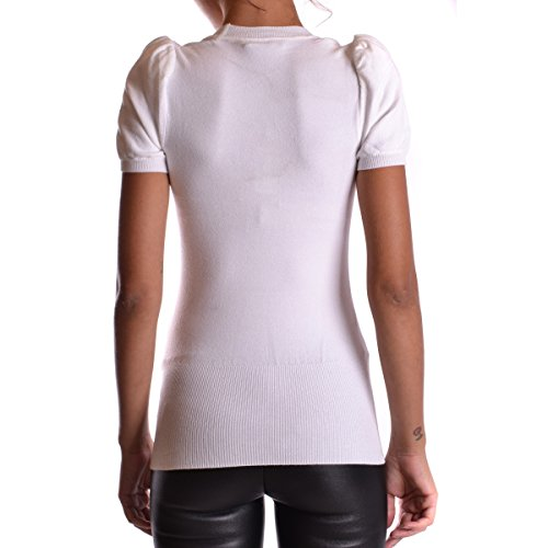 Camiseta Manga Corta Dsquared PR1383 blanco