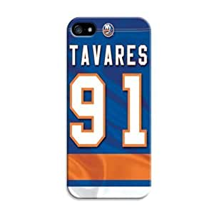 TYH - Pink Ladoo? Forever Collectibles Nhl New York Islanders Team Hard Snap-On Iphone 5C Case ending phone case