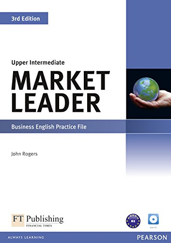 Market Leader Upper Intermediate - Practice File Pack (+ CD)