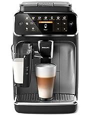 Philips Tam otomatik kahve makinesi, 12 kahve spesiyalitesi (LatteGo süt sistemi)