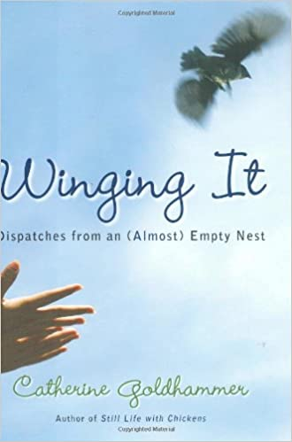 Book Winging It: Dispatches from an (Almost) Empty Nest