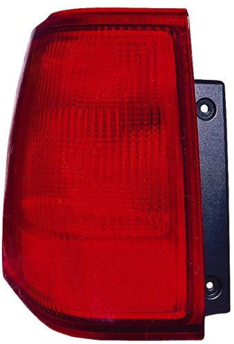 (Depo 331-1974L-US Lincoln Navigator Driver Side Replacement Taillight Unit without)