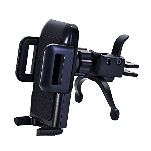 Universal Custom Dash Mount - Car Phone Mount,U-Good Air Vent Phone Holder for Car with Kickstand [One-Touch Design/360 Rotation] Car Phone Holder for iPhone X/8/8Plus/7/7Plus/6s/6Plus/5s,Galaxy S5/S6/S7/S8,Google LG Huawei etc