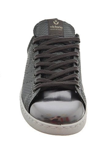 W h16 Anthracite 3D Victoria Chaussures wq1FxCPfP