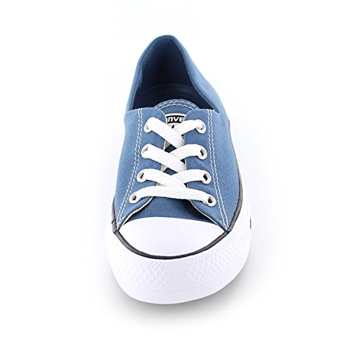 Femme Converse Coral Weiß Star Baskets All Chuck Taylor YIw4TrYq