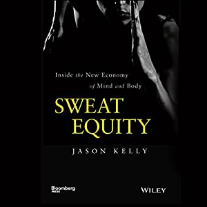 Sweat Equity Audiobook