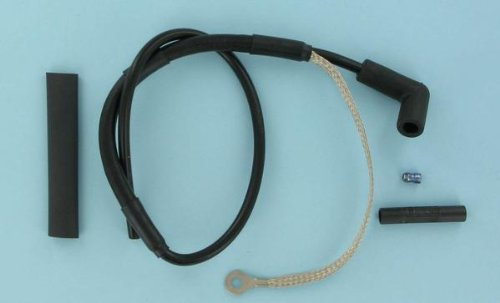 (Nology Universal Hotwire - Black - 90 Standard)
