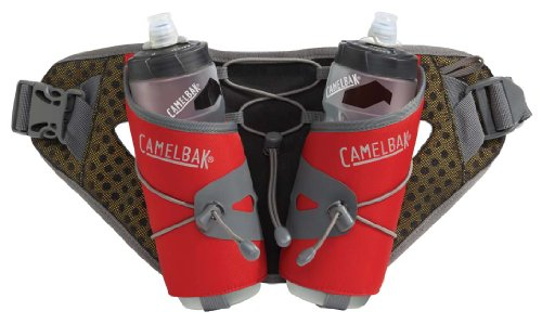 Camelbak Delaney DC (2) 24 oz Hydration Pack, Podium Bottle Formula One, Outdoor Stuffs