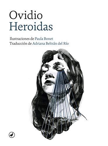 Heroidas, de Ovidio - Libros para regalar por San Valentín