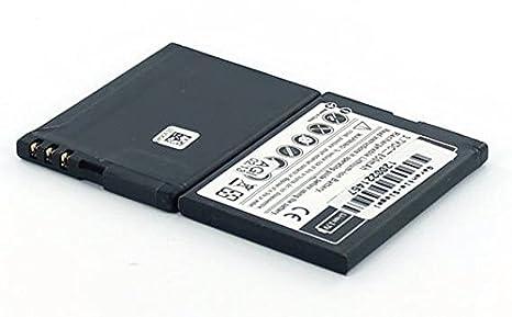 akkuversum Batería de Repuesto Compatible con Nokia 3710 Fold|2680 Slid e|3600 Slide sustituye Batería Tipo BL-4S: Amazon.es: Electrónica