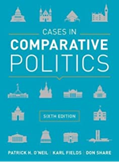 essentials of comparative politics fifth edition