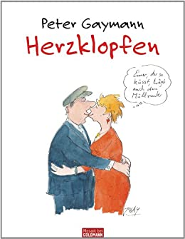 Herzklopfen (German Edition)