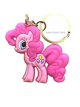 Pinkie Pie De My Little Pony Llavero / Dije Para Bolso ...