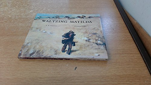Waltzing Matilda (Matilda Waltzing Collection)