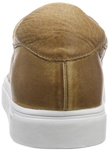 Blackstone Schoenen Heren Lm24 Fashion Sneakers Roest