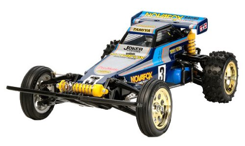 1/10 Novafox 2WD Off Road Buggy Kit - Rc Buggy Tamiya