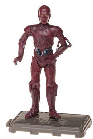 R-3PO Hoth Evacuation 2003 STAR WARS The Saga Collection #02 2
