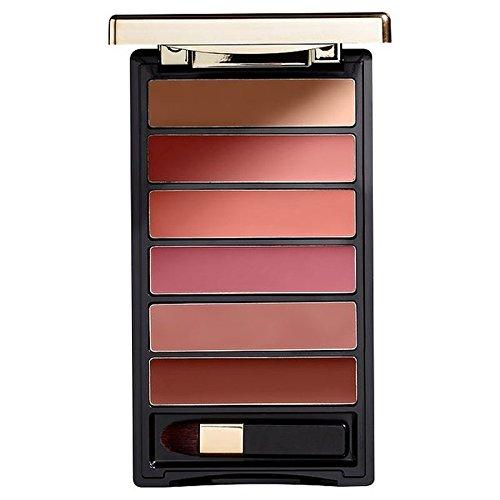 L'Oreal Paris Color Riche Lip Palette, Nude (PACK OF 6) by L'Oreal Paris