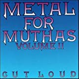 Metal for Muthas Vol.2
