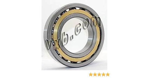 61903-2RS Ceramic Bearing 17x30x7 Stainless Steel Sealed ABEC-5 Ball Bearings