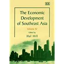 The Economic Development of Southeast Asia (4 Volume Set)