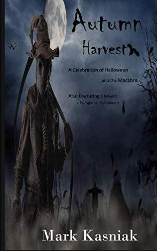 (Autumn Harvest: a celebration of Halloween and the)