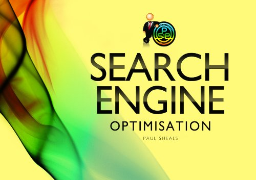 Search Engine Optimisation (Complete Online Marketing Course Book 1)