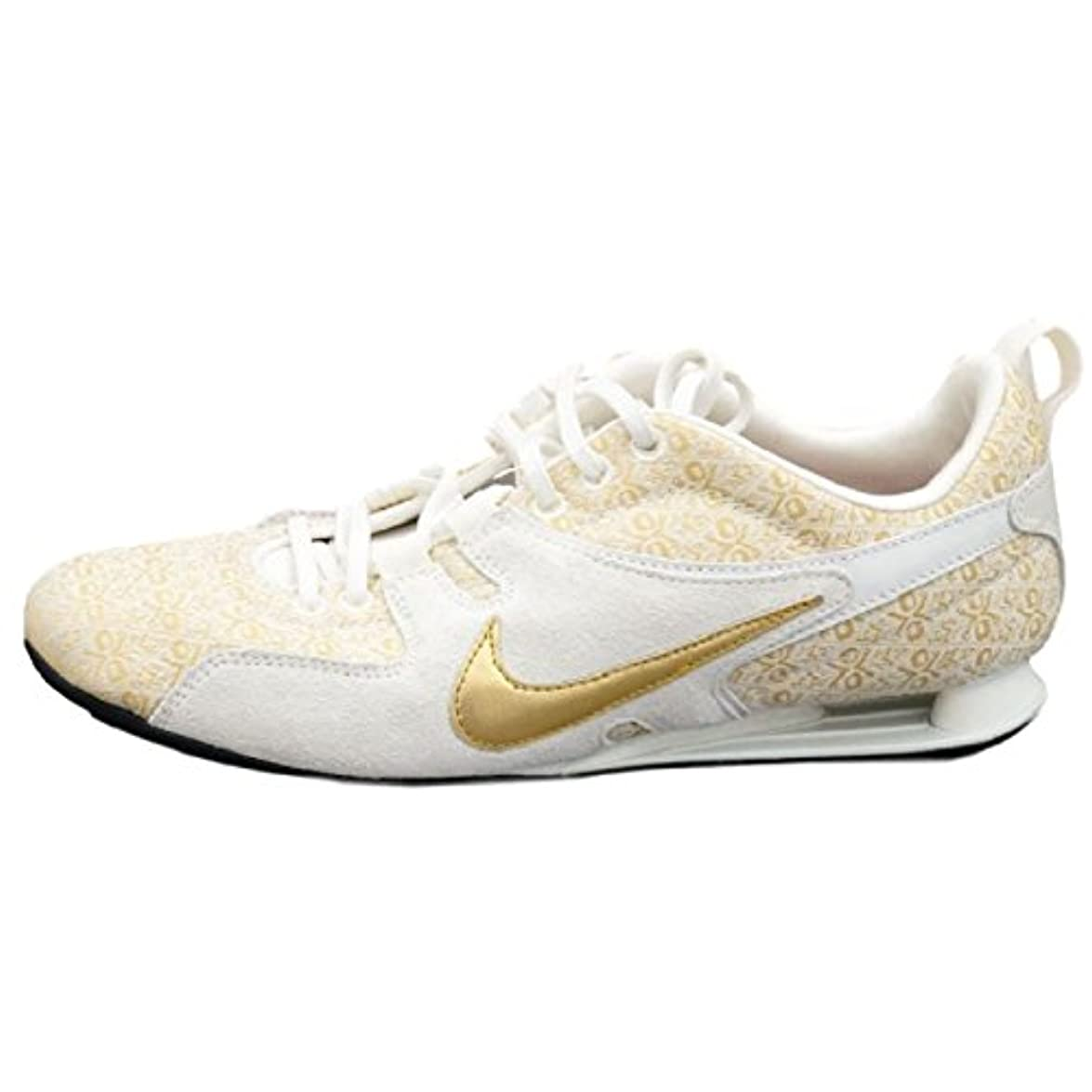 Nike Sneaker Donna Oro Gold creme