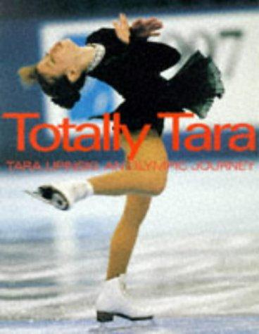 Totally Tara  An Olympic Journal