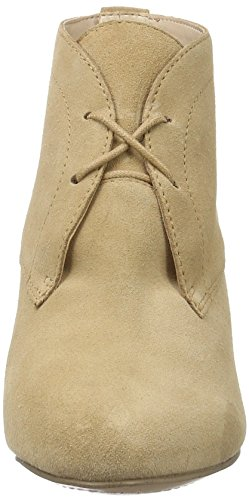 Women's Bootie Tan Indian Connection French Dinah Ankle n0wYF1Iqx5