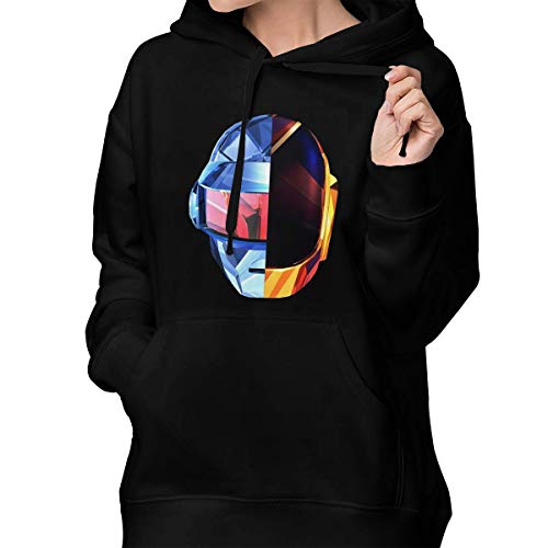 Black6red Daft Punk Robot Helmet Random Access Pullover for sale  Delivered anywhere in USA