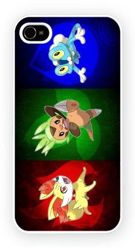 Pokemon X And Y 1 Gaming Mobile Phone, iPhone 6+ (PLUS) cas, Etui de téléphone mobile - encre brillant impression