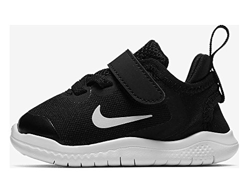 f7e052006c0 Galleon - NIKE Free Rn 2018 (TDV) Toddler Ah3453-003 Size 9