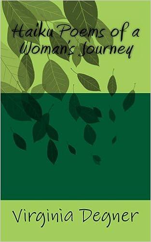 Haiku Poems Of A Women's Journey
