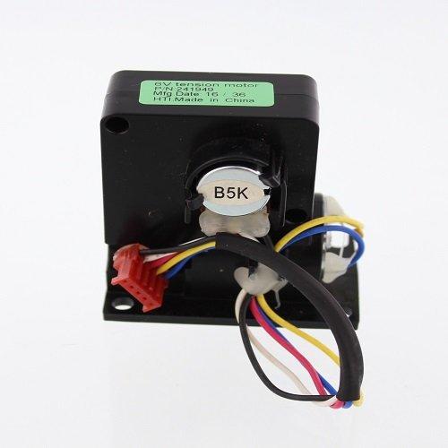 Reebok Rb 1000 Zx Elliptical Resistance Motor