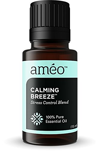 Ameo Calming Breeze Essential Blend product image