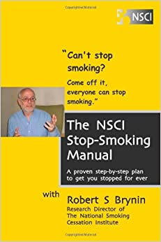 The NSCI Stop-Smoking Manual