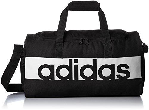 adidas Linear Performance Teambag M Bolsas de Deporte, Unisex Adulto