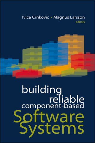 Download Building Reliable Component-Based Software Systems pdf epub